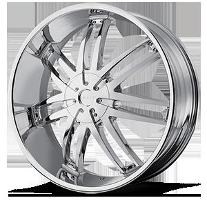 Helo Wheels HE868