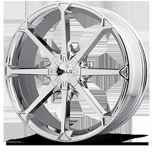 Helo Wheels HE870