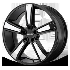 Helo Wheels HE899