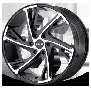 Helo Wheels HE903