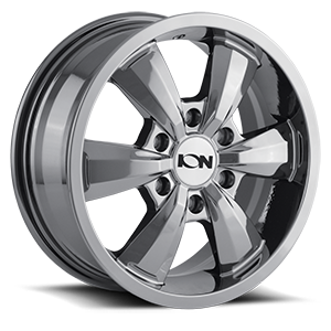 Ion Alloy Wheels 102 6 PVD Chrome