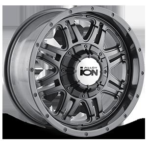 Ion Alloy Wheels 186