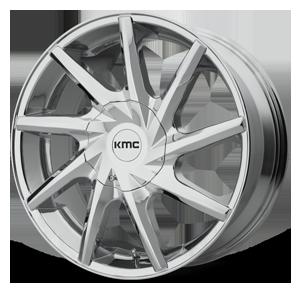 KMC Wheels KM705 Burst