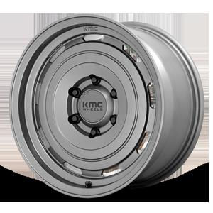 KMC Wheels KM720 ROSWELL