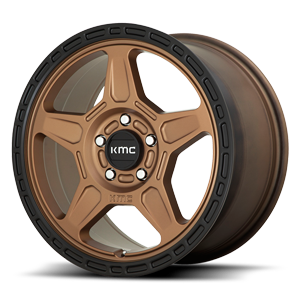 KMC Wheels KM721 Alpine