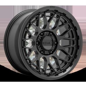 KMC Wheels KM722 Technic