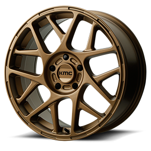 KM708 Bully 5 Matte Bronze