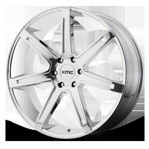 KMC Wheels KM700 Revert