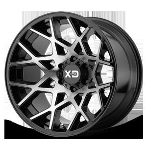 XD Wheels XD831 Chopstix