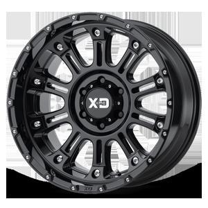 XD Wheels XD829 Hoss II