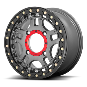 KMC Wheels KS240 Recon Beadlock