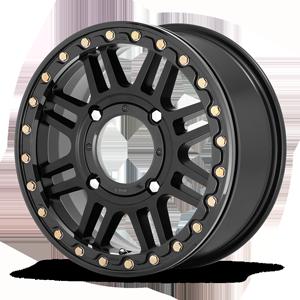 KMC Wheels KS250 Cage Beadlock