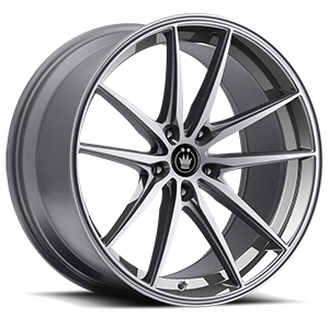 Konig Wheels Oversteer