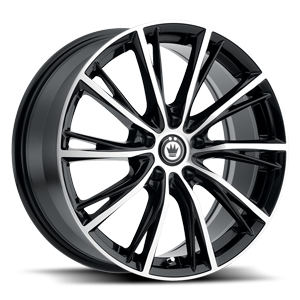 Konig Wheels Impression