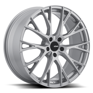 Interflow Silver 5 lug