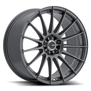 Konig Wheels Rennform