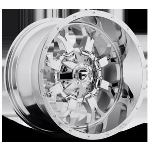 Fuel 1-Piece Wheels Krank - D516