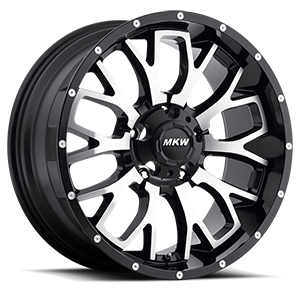 MKW Offroad M95