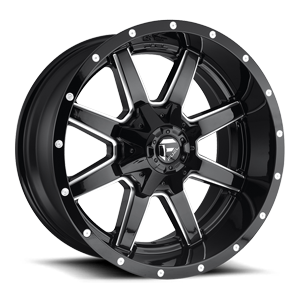 Maverick - D610 5 Gloss Black