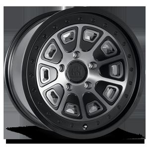 Mayhem Wheels 8301 Flatiron