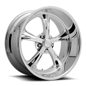 Montana - Precision Series Polished 5 lug