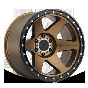 Method Race Wheels MR610 - Con 6