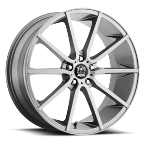 Motiv Luxury Wheels 419 Marseille 5 Anthracite