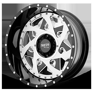Moto Metal MO989 Change Up