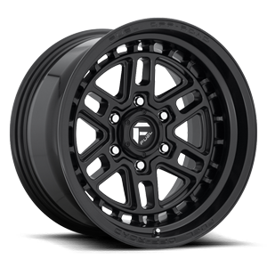 Fuel 1-Piece Wheels Nitro 6 - D667