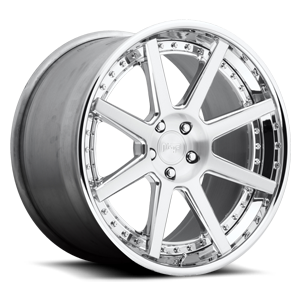 Nyx 5 Deep Concave Step Lip - Elevated Spoke