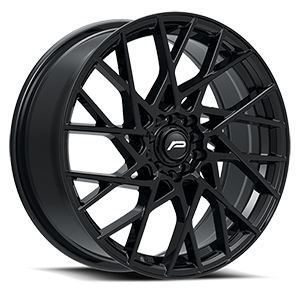 793 Sequence Black 5 lug