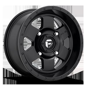 Fuel UTV Wheels Podium - D618 - UTV