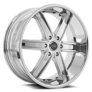 Blade Wheels BL-402-6S