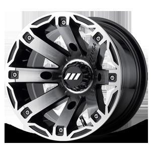 MSA Offroad Wheels M27 Rage