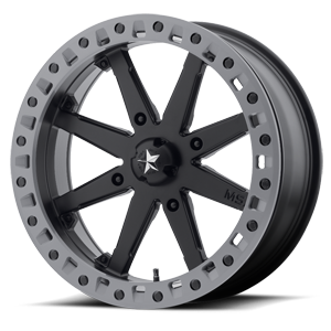 MSA Offroad Wheels M31 Lok2 Beadlock