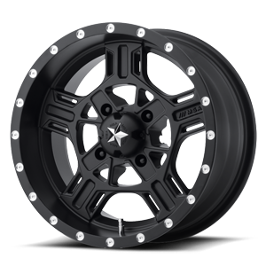 MSA Offroad Wheels M32 Axe