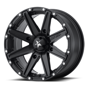 MSA Offroad Wheels M33 Clutch