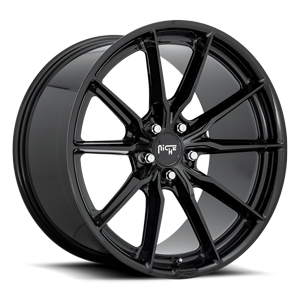 Rainier - M240 5 Gloss Black