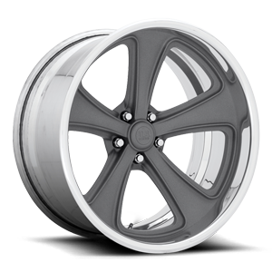 US Mags Rascal Concave - US591
