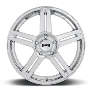 ROC - S249 Chrome 6 lug