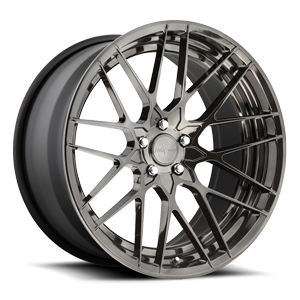 RSE Candy Black 5 lug