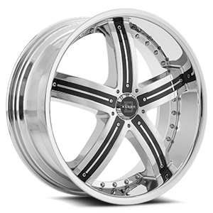 Blade Wheels BL-404