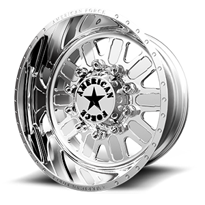 American Force Super Dually Series 6G07 Sector SFSD