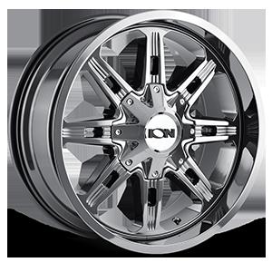 Ion Alloy Wheels 184