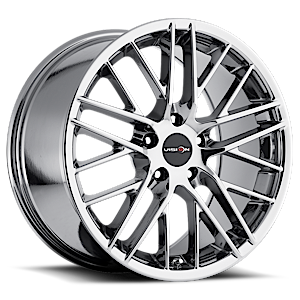 Sport Concepts 862 5 Chrome