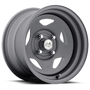 Star (Series 021) Gunmetal 4 lug