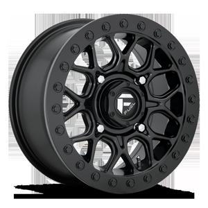 Fuel UTV Wheels Tech Beadlock - D916 - UTV