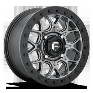 Fuel UTV Wheels Tech Beadlock - D919 - UTV