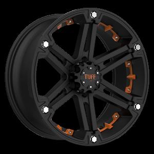 Tuff A.T. Wheels T01