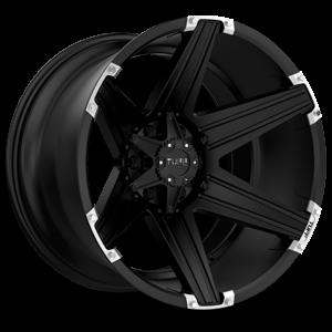 Tuff A.T. Wheels T12